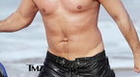 TMZ on TV: John Stamos' Deformed Belly Button