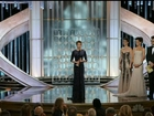 GOLDEN GLOBES: Michelle Williams wins best actress