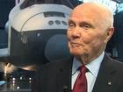 John Glenn: Space program 'restored the American psyche'