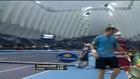 Granollers derrota a Cilic y se mete en los cuartos de final del...