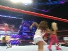 Mickie James and Candice vs Torrie and Maria Bra and Panties-Sports2watch.com