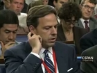 ABC's Jake Tapper Presses White House on Hoffa 'SOB' Remarks