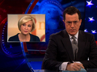 Mika Brzezinski Experiences Palin Fatigue - The Colbert Report - 1/18/11 - Video Clip | Comedy Central