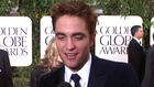 Robert Pattinson Comments On First Official 'Breaking Dawn' Still