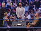 Friday Night SmackDown _ World Heavyweight Championship Contract Signing