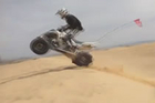 Quad Vs Dune Buggy�Video