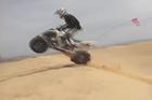 Quad Vs Dune Buggy�Video
