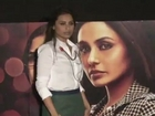 Rani Mukherjee Blaming Everyone For No One Killed Jessica - Bollywood News