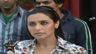 Rani Mukherjee Solves Murder Mystery On TV Show CID