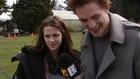 Robert Pattinson Moment #5: The First Interview