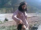 GIFT - (Very Graphic) Beheading of 7 Lashkar Anti -Taliban Militia Members