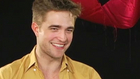 MTV First: Robert Pattinson