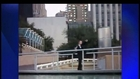 New Video Of Occupy Houston Shooting