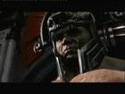 God of War III 14.Hercule