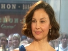 Ashley Judd reveals sexual abuse as child