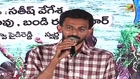 Ramadandu Audio Release - Shekar Kammula talks about the movie