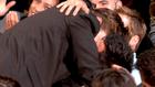 Kristen Stewart And Robert Pattinson Win Best Kiss
