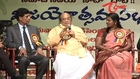 Dr. C. Narayana Reddy Speech at NATA Vijayotsava Sabha