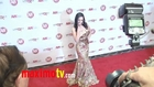 Tia Cyrus 2012 AVN AWARDS Show Red Carpet Arrivals