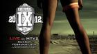 2012 Lingerie Bowl Commercial (Extended Directors Cut)
