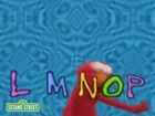 Sesame Street- Elmo Sings Rap Alphabet Song