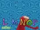 Sesame Street- Elmo Sings Rap Alphabet Song