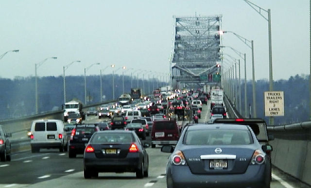 Build a Better Bridge: Why the Hudson Valley Wants Transit on the Tappan Zee
