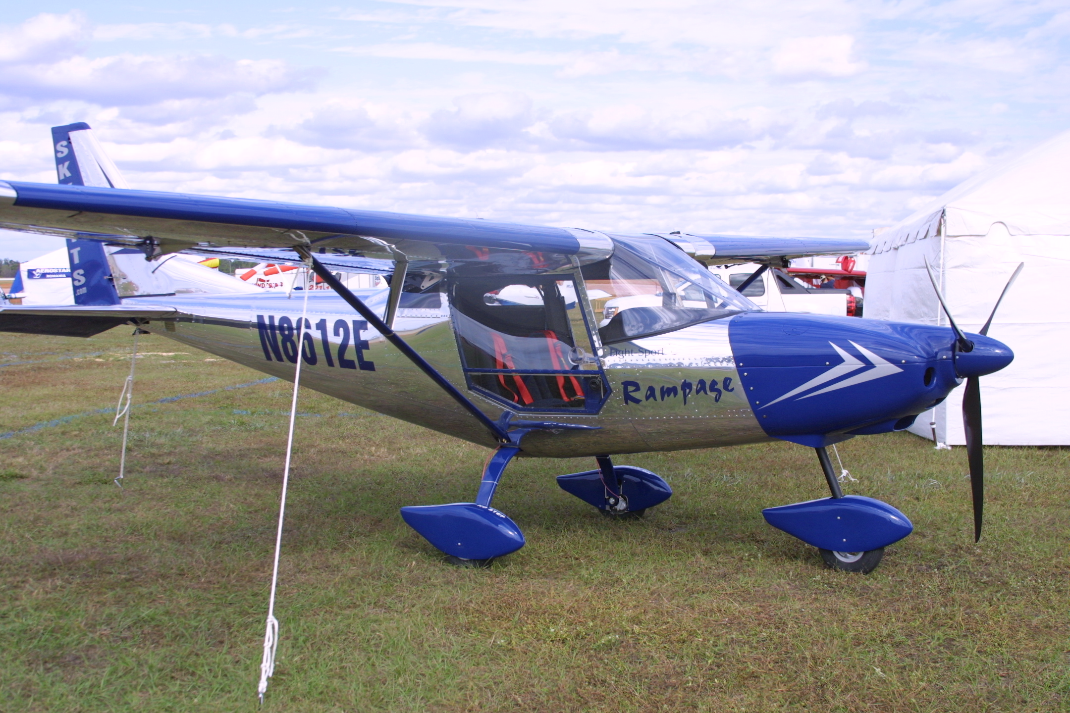 Light Sport Aircraft Kits