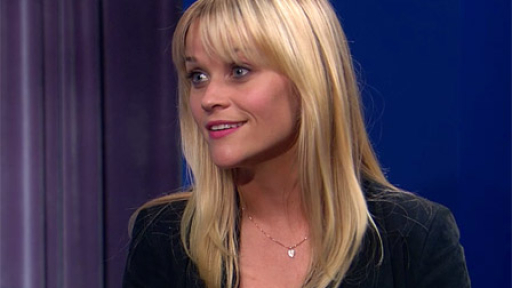 Reese Witherspoon Reacts To Justin Bieber In A 'Fear' Remake | PopScreen