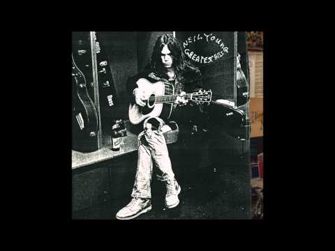 Neil Young - Hey Hey, My My (Into The Black) (Vinyl)