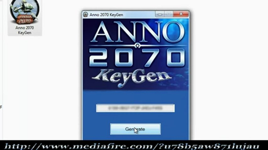 Anno 2070 Keygen Crack + FREE DOWNLOAD LINK | PopScreen