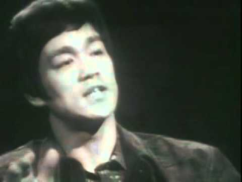 bruce lee the lost interview dvd: