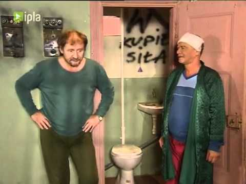 Świat Według Kiepskich (odcinek 184) - Tyrtum pyrtum | PopScreen