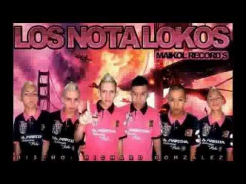 Los Nota Lokos - Sexy Soltera [2012]   Letra [TodaTuCumbia].avi | PopScreen