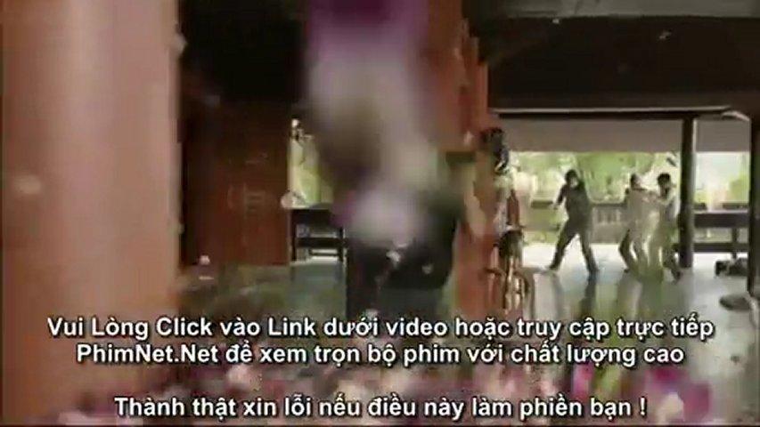 City Hunter - Long Tieng Viet - Tap Cuoi | PopScreen