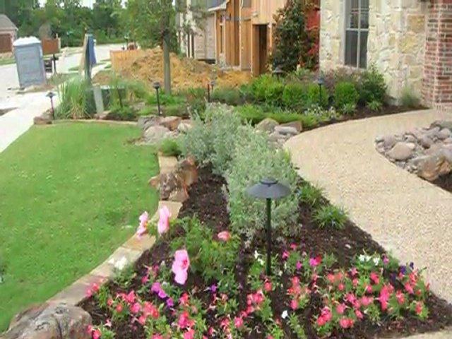 Residential Landscaping Keller Tx : Keane landscaping landscape design construction keller tx popscreen