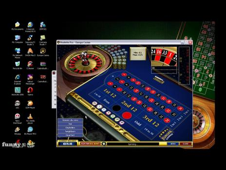 How to win at roulette every time online
