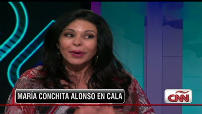 Maria Conchita Alonso y Twitter | PopScreen
