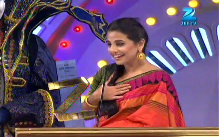 Zee Cine Awards 2012 - 5th February 2012 Part 11