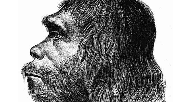 Caveman Vs Modern Man : Sex with cavemen helped immunity popscreen