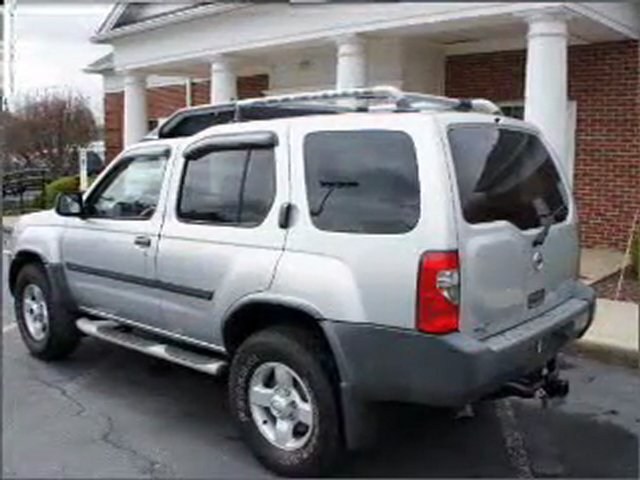 2004 nissan xterra for sale in hellertown pa used popscreen. Black Bedroom Furniture Sets. Home Design Ideas