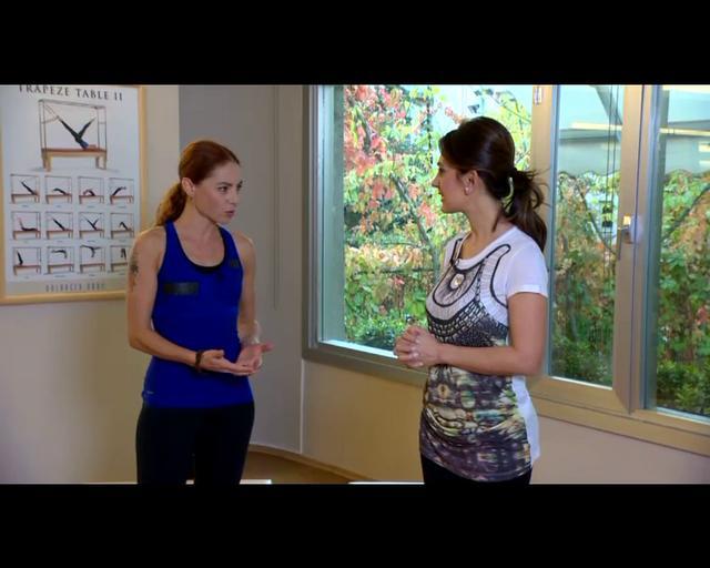 Serotonin de Dilara Koçak ile İyi Yaşamda - Günlük faydalı egzersizler | PopScreen