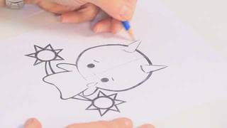 How to Draw Manga: How to Draw Monsters | PopScreen