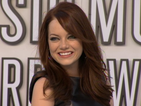 Emma Stone Before She Was