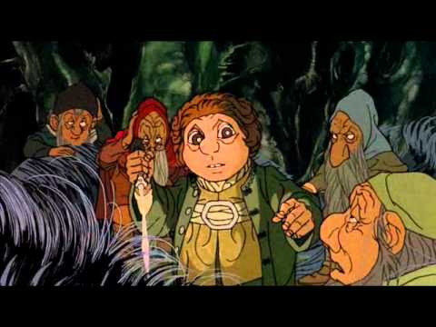 The Hobbit: Animated 1977: Full Movie | PopScreen