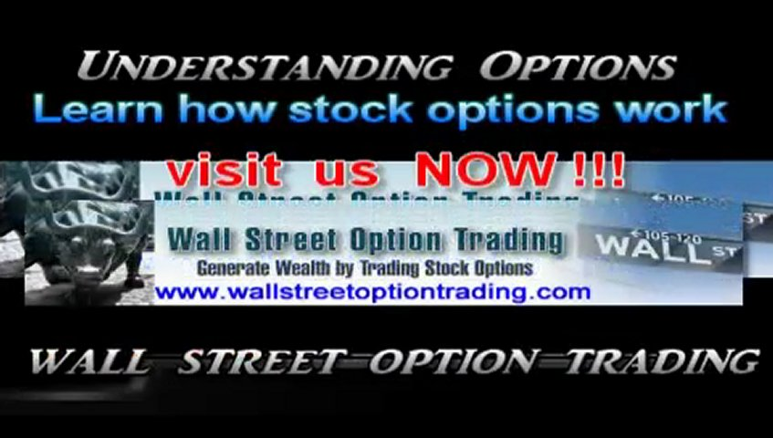 Index option trading example