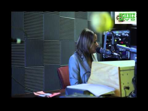 103.3 WGIV Money Talks Atiya Harris | PopScreen