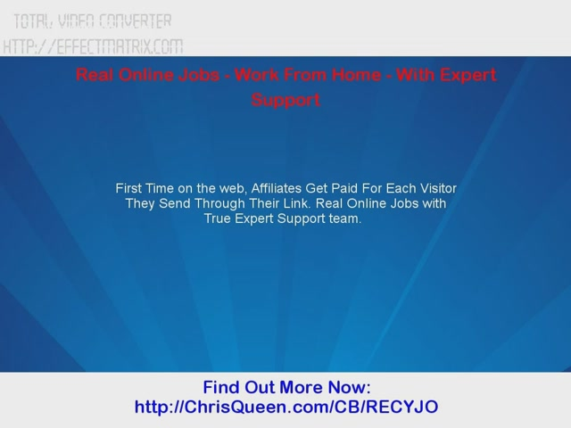 Online jobs real work for Online web designing jobs work from home
