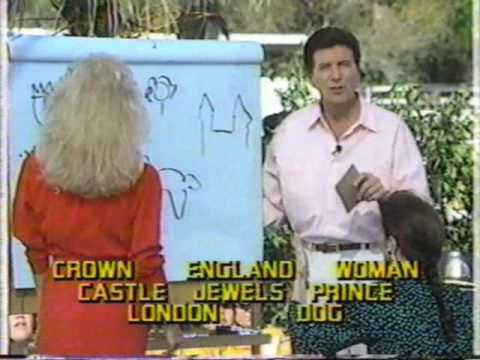 WIN, LOSE OR DRAW: Lynda Carter, Loni Anderson, Jason Bateman & Connie Francis Ep. 01, Pt. 1 | PopScreen