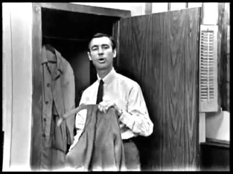 Mr Rogers Neighborhood- First episode Opening 2/19/1968 | PopScreen